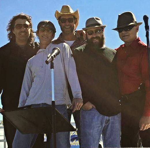 Originally a concept band for one special performance way back in , the 5 Card Studs have proved too important to go away quietly. They are the ultimate Vegas Show-meets-Blue Collar American Band 5/5(1).